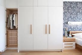 built in bedroom cupboards in cape town
