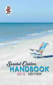 Sanibel Captiva Handbook Helma Reynolds John Reynolds
