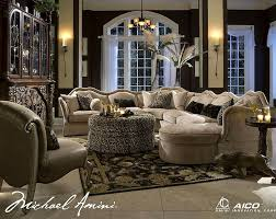 aico living room set. i like this room and furniture. michael amini from aico innovation corp aico living set t