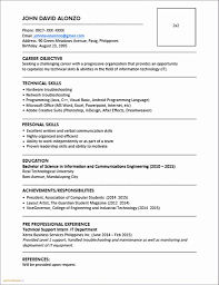 Resume Template References Free Microsoft Powerpoint Free Download