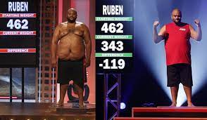Find out how they fared off the ranch in this season. On The Biggest Loser Finale Birmingham S Ruben Studdard Had Lost 119 Lbs To Finish The Season At 343 Lbs Jillian Michaels Biggest Loser Loser
