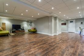 Smart Options: Basement Flooring