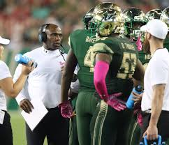 Usf Bulls Welcome Return Of Chip On The Shoulder After Upset Loss