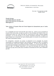 Endorsement Letters Endorsement Letters Resume Template Sample 3
