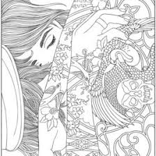 Small Picture Abstract Coloring Pages Difficult Coloring Pages