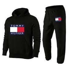 Details About Sport Suit Supreme Tommy Hilfiger Various Sizes Colours