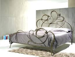 black iron bed frame – xluna.co