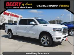 New 2019 Ram 1500 LIMITED CREW CAB 4X4 6'4 BOX For Sale ...