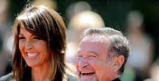 Witwe von Robin Williams würdigt ihren Mann - WESER-KURIER - Nachrichten  aus Bremen und Niedersachsen