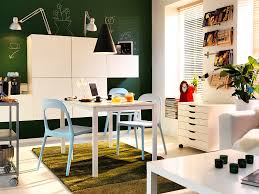 Modern Small Spaces Dining Room Ideas By Ikea