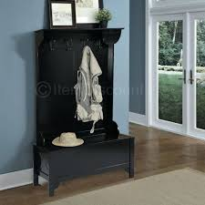 foyer bench coat rack storage with and mirror home painting ideas racks