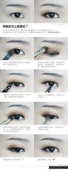 monolid eyeshadow tutorial eye makeup tips asian makeup monolid monolid eyes beauty makeup