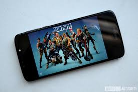 Compatible Are Mobile The On Here Android Fortnite zq7wUY4n
