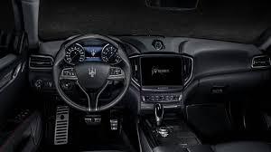 2018 maserati black. Delighful 2018 2018 Maserati Ghibli GranSport Front Dash Throughout Maserati Black W