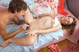 Teenager Boy Licking Pussy