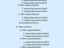 essay outline essay outline template sample example essay writing for esl students essay outline detailed