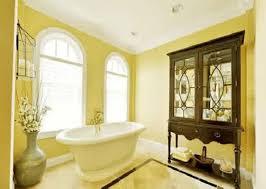 bathroom paint yellow. yellow bathroom paint ideas