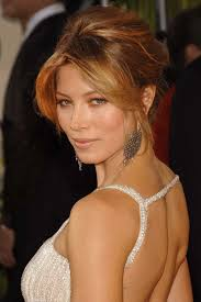 Jessica Alba Updo Hairstyles Updo Hairstyles 2017 Haircuts Hairstyles And Hair Colors