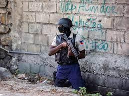 Haiti President's Killing Led to ...