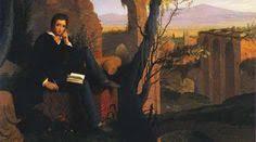 joseph severn posthumous portrait of sey writing prometheus unbound 1845 percy bysshe sey wikipedia the free encyclopedia