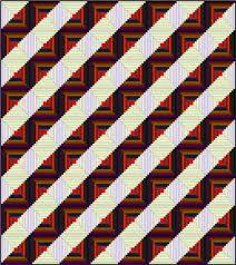 Log Cabin Quilt Designs &  Adamdwight.com
