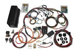 28 circuit direct fit 1966 77 bronco harness w switchesdetails 28 circuit direct fit 1966 77 bronco harness w switches by painless performance