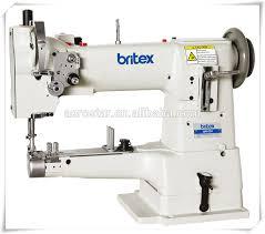 Cylinder Arm Sewing Machine