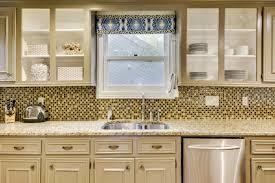 Backsplash For Kitchen Backsplash Ideas For Granite Countertops Hgtv Pictures Hgtv