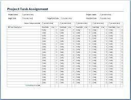 Hours Sheet Template Task Sheet Template Personal Daily Schedule Excel Template