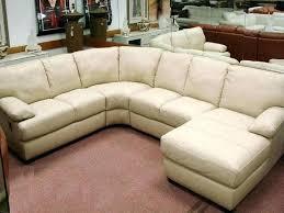astounding leather sectional sofa white reclining natuzzi recliner repair reclin