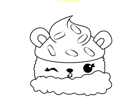 Num Noms Coloring Pages Free Printable Num Nom Coloring Pages Free