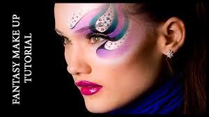 fantasy makeup tutorial mugeek vidalondon inspired fantasy pea