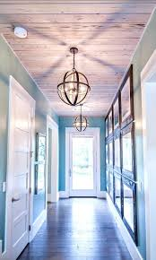 hallway ceiling lights. Ceiling Lights For Hall Attractive Hallway Best Light Fixtures Ideas On E