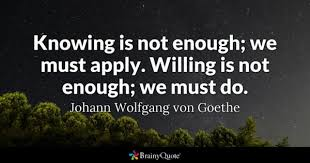 Not Good Enough Quotes 69 Wonderful Willing Quotes BrainyQuote