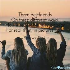 3 Best Friends Quotes Automobilistmetpit