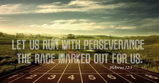 Christian Perseverance Quotes Best of ON YOUR MARK GET SET24 Dee Brestin MinistriesDee Brestin