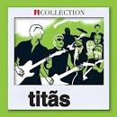 Titãs: iCollection