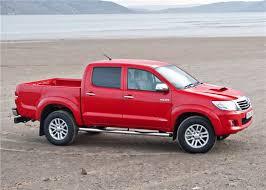 Used Van Buying Guide: Toyota Hilux 2004-2015 | | Honest John