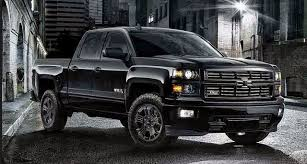 2017 Chevy Silverado SS Price, Release Date, Features - 2020 Truck