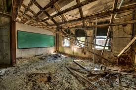 Walter Arnold Photography18 - Abandoned Spaces