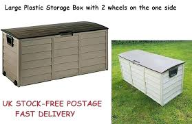 full size of large plastic garden storage cupboard boxes units containers outdoor vs self companies furniture