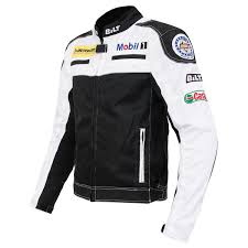 bilt grid mesh jacket