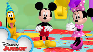 Happy Birthday Mickey Mouse 🎁  Mickey Mouse Clubhouse   Mickey Mornings