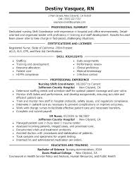 Clinical Research Assistant Resume Clinical Research Associate
