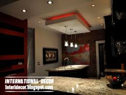design classic lighting. Pleasant False Ceiling Design Classic Kitchens Kitchen Lighting Ideas Modern Restaurant Interior Pictures Gypsum Board For.jpg