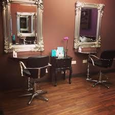 Salon Lighting Tips Grey Walls Instead Home Beauty Salon Home Salon Home