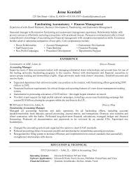 resume objective samples non profit Pinterest