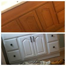painting bathroom vanity before and after. image of: painting bathroom vanity photo before and after b