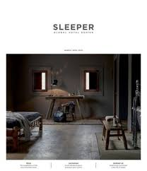 Sleeper March/April 2018 - Issue 77 by Mondiale Media - issuu