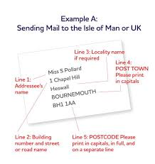 international mailing address format how to write international address usps edited beat gq